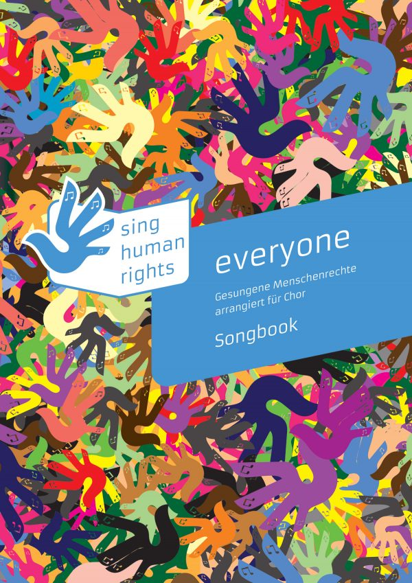 "Songbook ""everyone"" Cover"