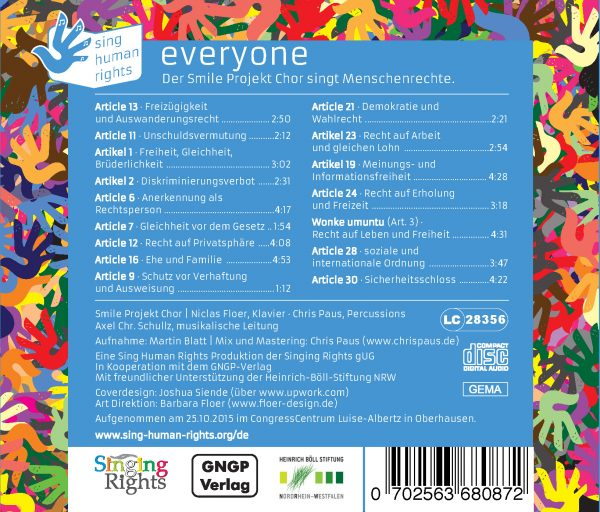 "CD ""everyone"" backcover"