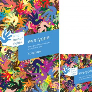 "Paket ""everyone"" - CD + Songbook"