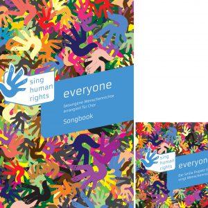 """Paket """"everyone"""" - CD + Songbook"""